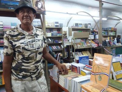 Primer libro de narrativa de un escritor indígena se presentará en Asunción