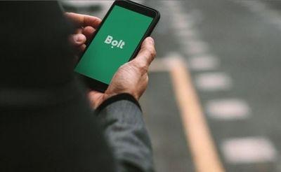 Conductor de Bolt fue baleado por supuestos pasajeros