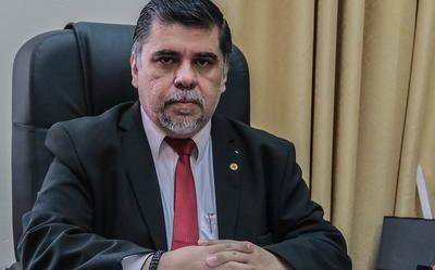 Confirman a Julio Borba como nuevo Ministro de Salud