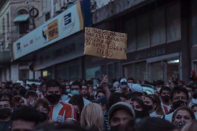"""Raperos lanzaron la canción """"Marzo 2021"""""""