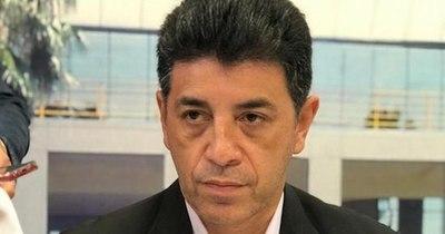"""La Nación / """"Ni la embajada de EEUU podrá salvar al Gobierno"""", dice Víctor Ríos"""
