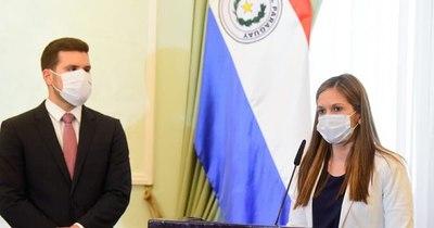 La Nación / Renovación del Gabinete trae consigo a jóvenes especialistas