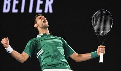 """""""Hoy es un gran día"""": Djokovic y el récord en la ATP"""
