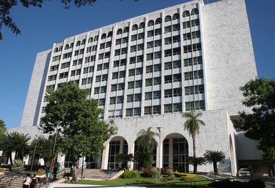 Amenaza de bomba en el Palacio de Justicia