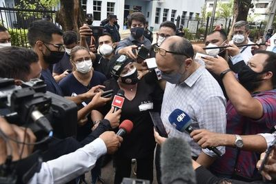 Viceministro Julio Rolón presentó renuncia indeclinable al cargo