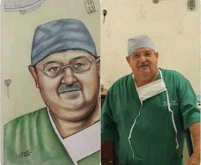 'Parece que vas a tener que intubarme': El recuerdo al Dr. Hugo Diez Pérez, primer fallecido por COVID-19 en Paraguay a casi un año de su partida
