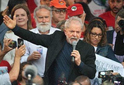Magistrado del Supremo anula todas las condenas del expresidente  Lula
