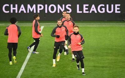 El Sevilla quiere su remontada ante el Dortmund