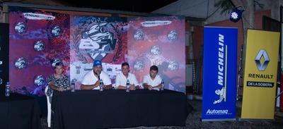 Motociclismo: Enduro Series Paraguay con gran presentación