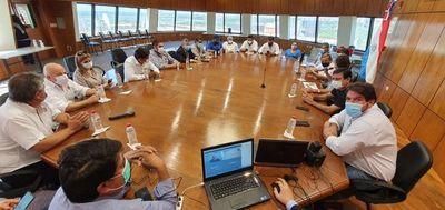 PLRA ratifica juicio político para Abdo y Velázquez por crisis sanitaria
