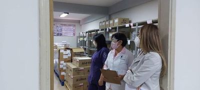 Fiscal General amplía equipo de investigación sobre denuncia de ventas de medicamentos en IPS