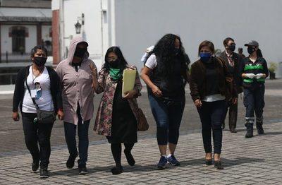 Incluir a las mujeres en mercado laboral aumentaría 22% ingresos de mexicanos