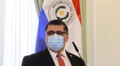 Ministro de Salud he'i que tratan que la gente no gaste plata en hospitales públicos