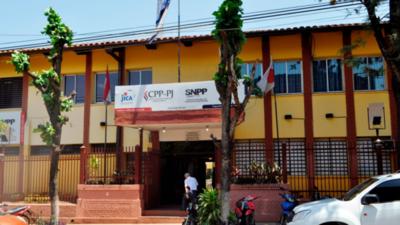DNCP anuló contrato de Paraguay Security SA.