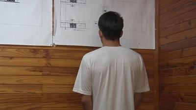Detienen a joven acusado de hurtar a pasajeros de colectivo en el Chaco