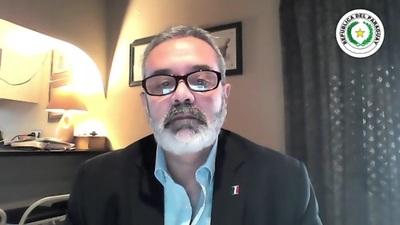 Federación de padres ve con buenos ojos la posible designación de Fernando Griffith al frente del MEC