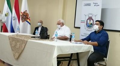 Declararán emergencia en Itapúa y piden suspender clases presenciales