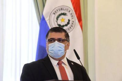 Habrá nuevas designaciones en el Ministerio de Salud