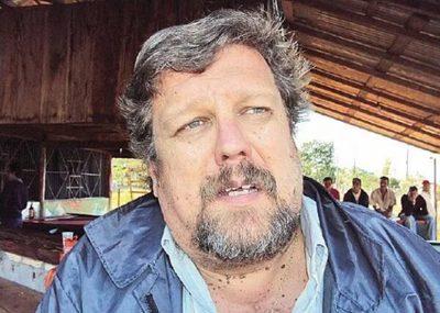 Muere Gerardo Rolón Pose, extitular de la Senavitat