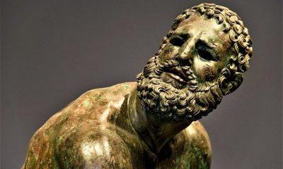 Curso gratuito de la Universidad de Arizona sobre arte romano