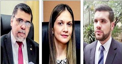 La Nación / Abdo inicia cambios en su cuestionado gabinete