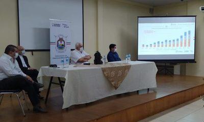 Itapúa declara estado de emergencia sanitaria y piden suspender clases presenciales