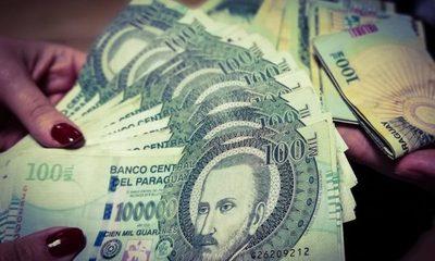 Bancos abarrotados de dinero por clima desfavorable para invertir