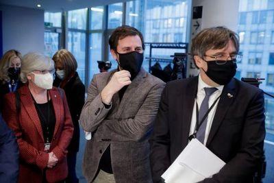 El Parlamento Europeo levanta la inmunidad de Carles Puigdemont