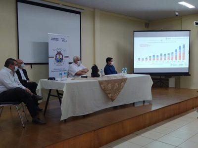 Itapúa declara emergencia sanitaria