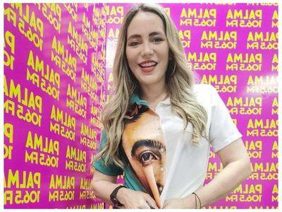 """Clara Franco: """"Hay gente que no sabe que soy cantante"""""""