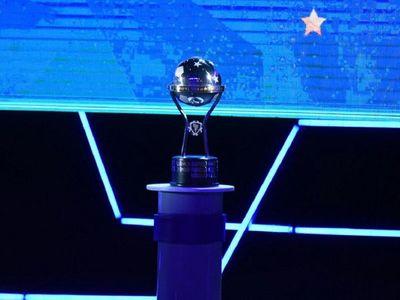 Jueces designados para los partidos de los paraguayos en la Sudamericana