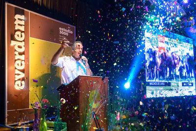 Más de 5.000 vacunos se apuntan para la Feria 20 Años de Everdem desde el Hotel Sheraton