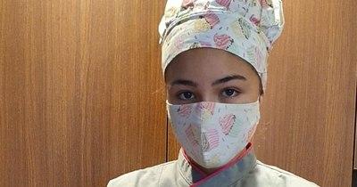 La Nación / Emprendedores LN: su afición de niña creció como la pastelera Manitas Artesanas