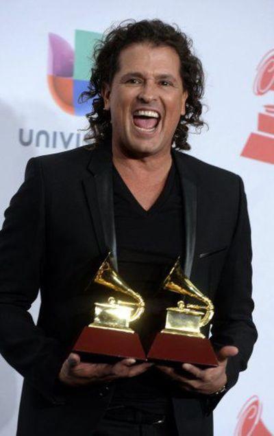 Carlos Vives, Bisbal y Maluma actuarán en los Latin American Music Awards