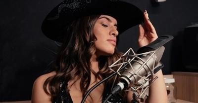 Mily Brítez nos cuenta el secreto para mantener su voz intacta