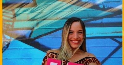 La Nación / HEi Música da la bienvenida a Florencia Benítez