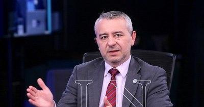 La Nación / Centurión admite fallas en la gestión de Salud y dice que Mazzoleni careció de liderazgo