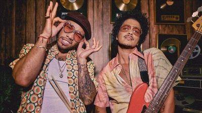 Sincronizados: Brunos Mars, Drake y Justin Bieber lanzaron canciones nuevas el mismo día