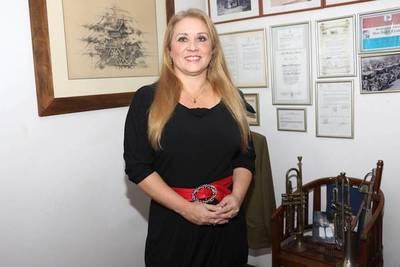 Celina Lezcano es la nueva ministra de la mujer
