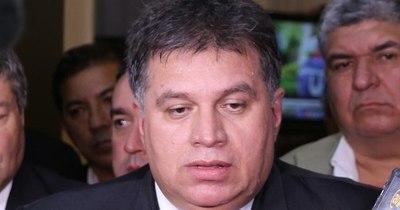 La Nación / Seccionaleros piden a la Junta de la ANR pronunciarse contra el juicio a Abdo