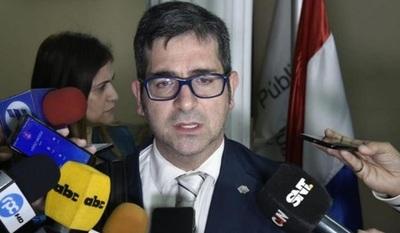 Atracurio: Se dispuso apertura de nueva causa penal y asignan a fiscal de Crimen Organizado para la investigación