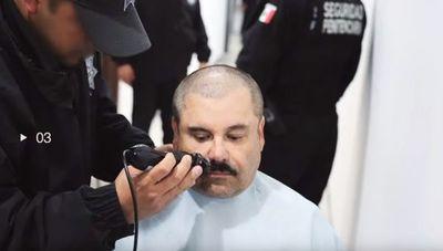 """El Chapo denunció """"condiciones inhumanas"""" en prisión de alta seguridad"""