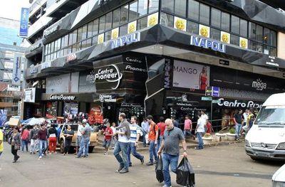 Según EE.UU., esfuerzos de Paraguay por combatir el lavado de dinero son insuficientes