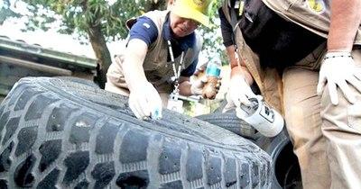 La Nación / Suman 357 casos y 712 notificaciones de dengue por semana