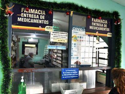 Mala gestión de medicamentos en IPS pone contra la pared a Andrés Gubetich