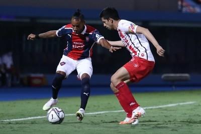 Cerro Porteño recupero la memoria y la alegría