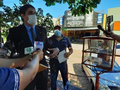 Brasil registró un nuevo récord de muertes diarias por coronavirus con 1.972 decesos en las últimas 24 horas – Prensa 5