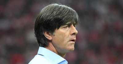 Joachim Löw dejará su cargo tras 15 años como DT de la Selección de Alemania