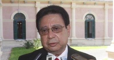 La Nación / Embajador denuncia que hizo gestiones para compra de vacunas, pero fue ninguneado