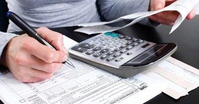 La Nación / Tasa de financiación del IRP es más alta que la de una tarjeta de crédito, dice economista